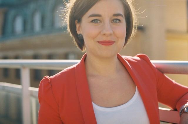 Sara Haraldsson