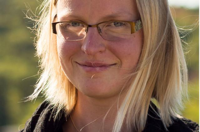 Sofia Eklund
